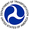 US DOT logo small